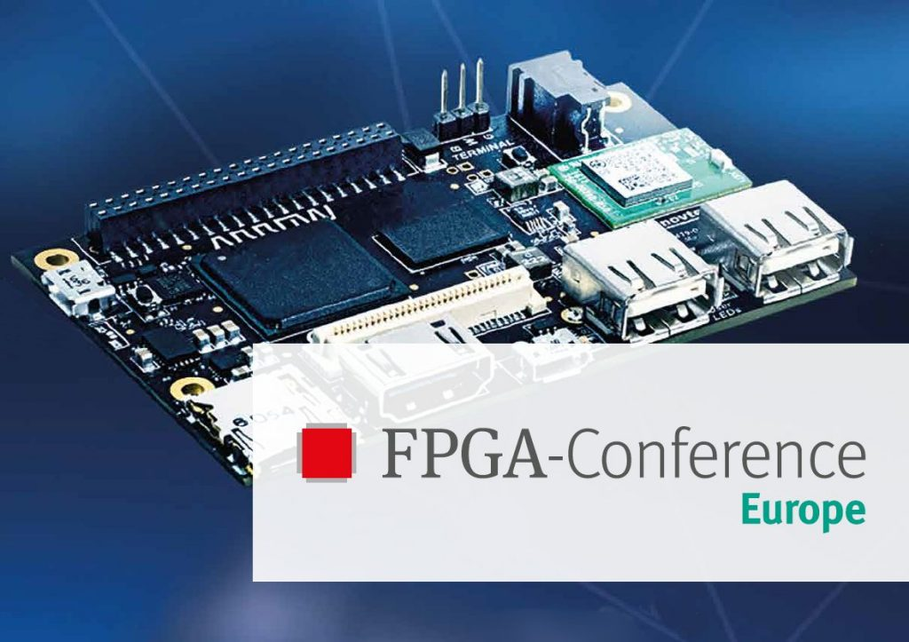 FGPA Conference Europe
